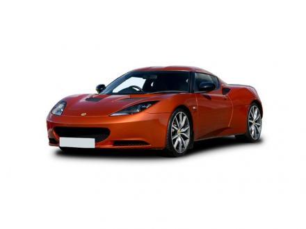 Lotus Evora Coupe 3.5 V6 GT410 Sport 2dr IPS
