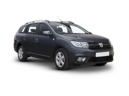 Dacia Logan Mcv Estate 0.9 TCe Comfort 5dr