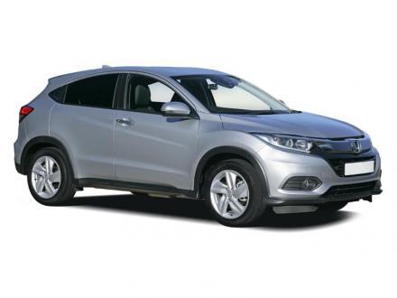 Honda Hr-v Hatchback 1.5 i-VTEC SE 5dr