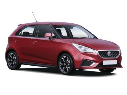 Mg Motor UK Mg3 Hatchback 1.5 VTi-TECH Excite 5dr