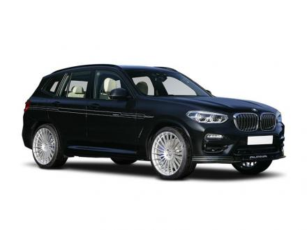Bmw Alpina X3 Diesel Estate XD3 3.0 5dr Switch-Tronic