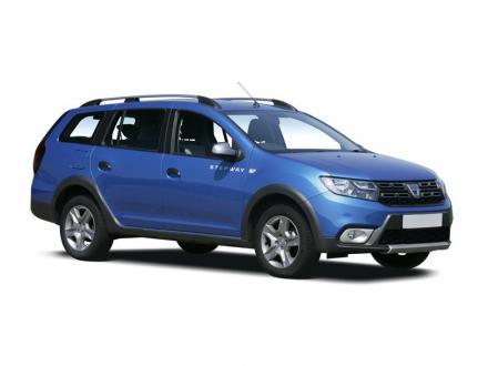 Dacia Logan Mcv Stepway Estate Special Edition 1.0 Tce Bi-Fuel SE Twenty 5dr