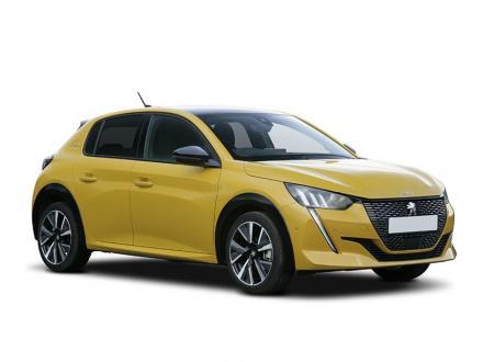 Peugeot 208 Hatchback 1.2 PureTech 100 Active Premium 5dr