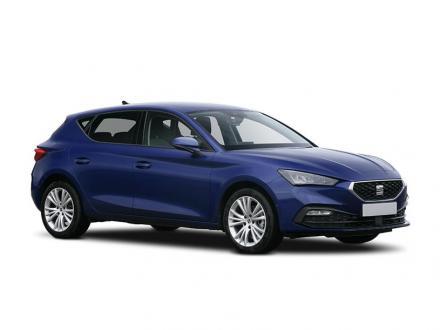 Seat Leon Hatchback 1.0 eTSI SE 5dr DSG
