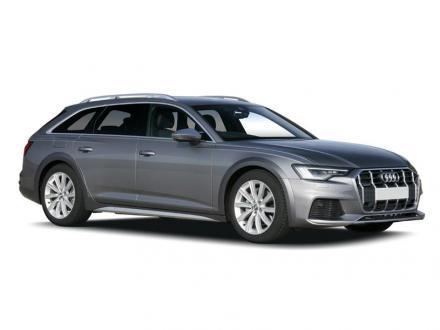 Audi A6 Allroad Diesel Estate 45 TDI 245 Quattro Sport 5dr S tronic [Tech]