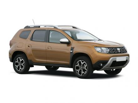 Dacia Duster Estate 1.0 TCe 90 Essential 5dr [6 Speed]