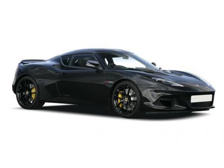 Lotus Evora Coupe 3.5 V6 +2 GT410 2dr