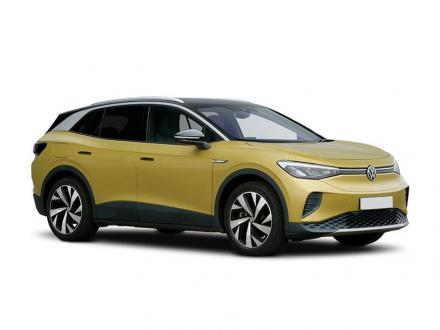 Volkswagen Id.4 Electric Estate 109kW City Pure 52kWh 5dr Auto