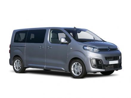 Citroen E-space Tourer Electric Estate 100kW Business Edition M [8 Seat] 50kWh 5dr Auto