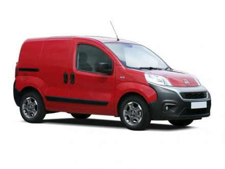 Fiat Fiorino Cargo Diesel 1.3 16V Multijet SX Van Start Stop
