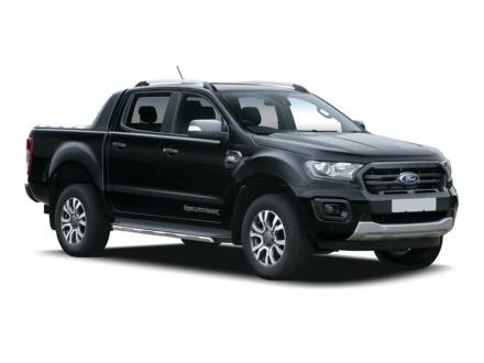 Ford Ranger Diesel Pick Up Super XL 2.0 EcoBlue 170