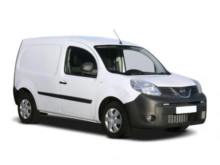 Nissan Nv250 L2 Diesel 1.5 dCi 115ps Visia Crew Van