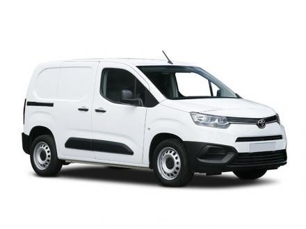 Toyota Proace City L1 Diesel 1.5D 75 Active Van