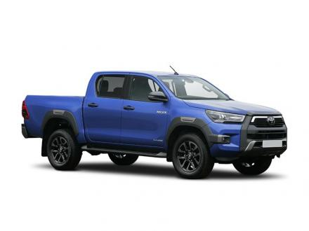 Toyota Hilux Diesel Active Extra Cab Pick Up 2.4 D-4D